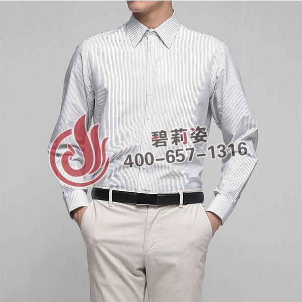 上门服务定制衬衫